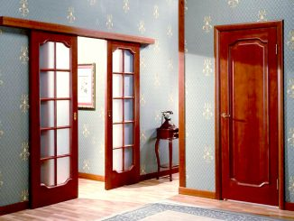 how to choose the interior doors